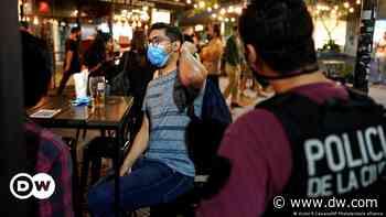 + Coronavirus hoy: Argentina extiende restricciones hasta el 25 de junio + - DW (Español)