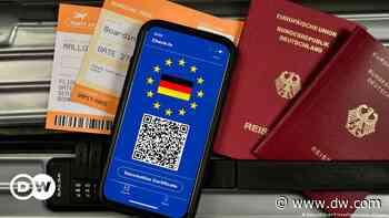 ++ Coronavirus hoy ++ Alemania levantará el 1° de julio advertencias a viajeros para mayoría de países - DW (Español)