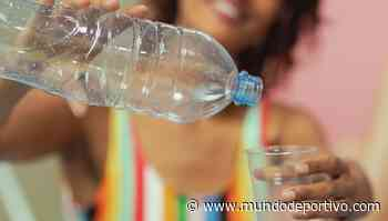 ¿Cómo debo hidratarme si tengo coronavirus? - Mundo Deportivo