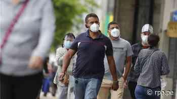Coronavirus en Perú: ¿Cuál es la situación de la pandemia en las regiones? - RPP Noticias
