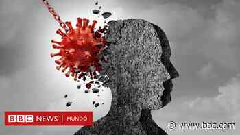 """Coronavirus: los síntomas neurológicos y psiquiátricos de la covid-19 son """"la norma más que la excepción"""" - BBC News Mundo"""
