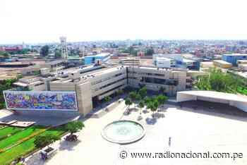 San Marcos elige mañana nuevo rector y vicerrector - Radio Nacional del Perú