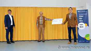 Mellrichstadt Mellrichstadt: Geldsegen für die Vhs Rhön und Grabfeld - Main-Post