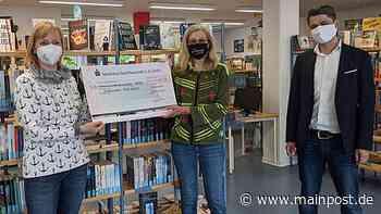 Mellrichstadt: Mit Zahngold die Lust am Lesen wecken und fördern - Main-Post
