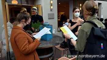 Trotz Vakzine-Mangel: Corona-Impfparty in Erlanger Restaurant - Nordbayern.de