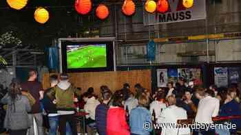 Gemeinsam Fußball-EM gucken in Erlangen - Nordbayern.de