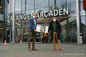 City-Gutschein Erlangen wieder in den Erlangen Arcaden einlösbar - lifePR
