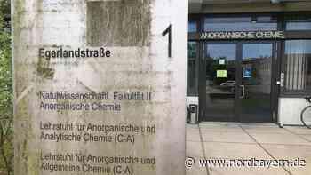 Uni Erlangen: Wo bleibt das Chemikum? - Nordbayern.de