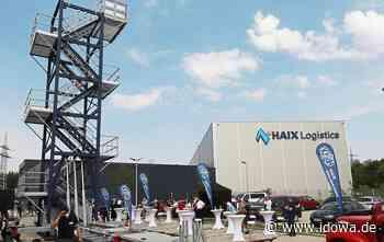 HAIX-Tower 2.0 - Kräftemessen der Feuerwehrleute in Mainburg - idowa