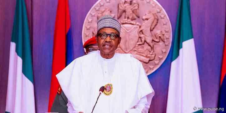 President Buhari's Democracy Day message to Nigerians