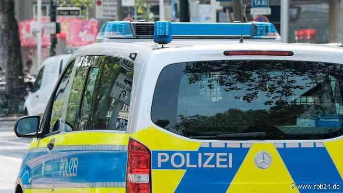 Wittenberge (Prignitz): Vierjähriger büxt aus Kita ab und mopst Eis, Kaugummi und Masken - rbb24