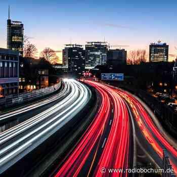 A40 in Bochum: Auf- und Abfahrten gesperrt - Radio Bochum