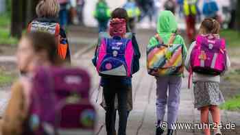 Bochum: Mädchen entkommt Entführer vor Grundschule mit cleverem Trick - ruhr24.de