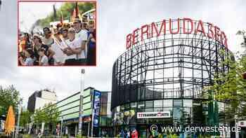 Bochum: Public Viewing zur EM? Das erwartet dich am Bermudadreieck - Der Westen