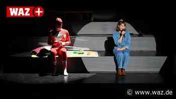 Premiere in Bochum: Zuschauer mittendrin statt nur dabei - WAZ News