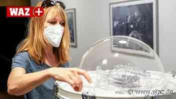Bochum: Kunstmuseum öffnet nach Lockdown mit Sonderausschau - WAZ News