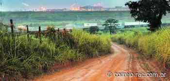 Dória anuncia pavimentação da vicinal Viracopos-Monte Mor - Correio Popular