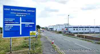 Submissions requested over redetermination of development consent at Manston airport site