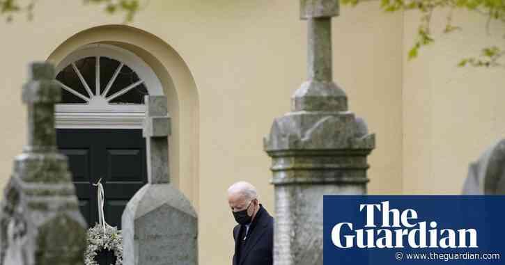 'Unique problem': Catholic bishops split over Biden's support for abortion rights