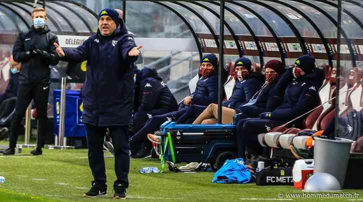 FC Metz : Antonetti rassuré, les renforts s'enchainent ! - Homme Du Match