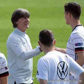 DFB-Team: EM-Auftakt steigert Lust bei Löw und Co. - radioleverkusen.de