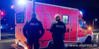 Leverkusen: Raub-Trio geht mit Messer von hinten auf 19-Jährigen los - Express.de