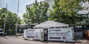 """Corona in Leverkusen: Gesundheitsdezernent wirbt für die App """"ePassGo"""" - Kölner Stadt-Anzeiger"""