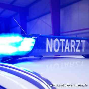 Rollerfahrer verletzt und Porsche beschlagnahmt - radioleverkusen.de