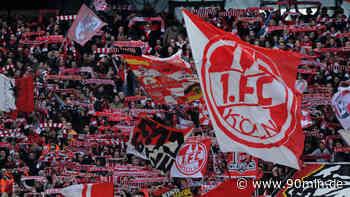 Das Agreement von Köln, Gladbach und Leverkusen ist beendet - 90min