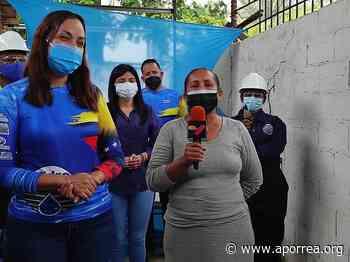 Anzoátegui: MinAguas conformó la primera Brigada del Poder Popular para las Aguas - Aporrea