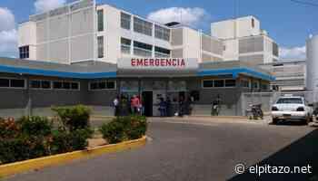 Anzoátegui   Muere adolescente por descarga eléctrica atmosférica en Soledad - El Pitazo