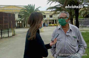 """Jubilados de Pdvsa en Anzoátegui: """"Se nos están muriendo nuestros viejos por falta de atención"""" - Diario El Vistazo"""