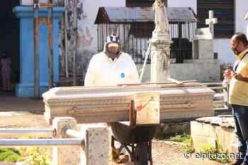 Anzoátegui es el estado con más muertes por COVID-19 este #9Jun - El Pitazo