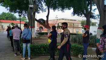 Anzoátegui   Alcalde decreta emergencia sanitaria por aumento de casos COVID-19 en Cantaura - El Pitazo
