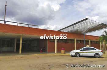 Gobernador de Anzoátegui sigue sin pronunciarse: Conoce cómo quedó configurada la dirección del hospital de El Tigre - Diario El Vistazo