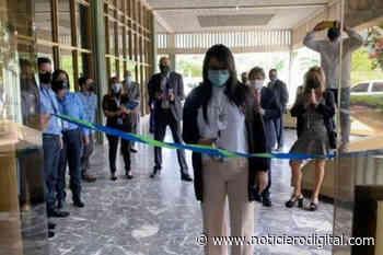 Bancamiga inaugura agencia número 24 en La Rinconada - Noticiero Digital