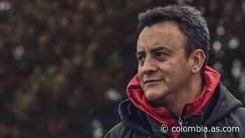 Jhon Mario Ramírez, positivo para coronavirus - AS Colombia