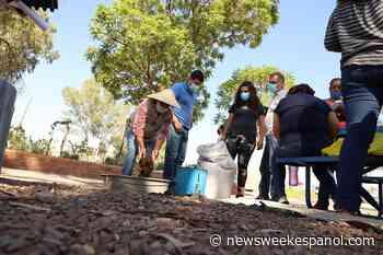 Se realizaron talleres por el Día del Medio Ambiente en Jesús María - Noticias
