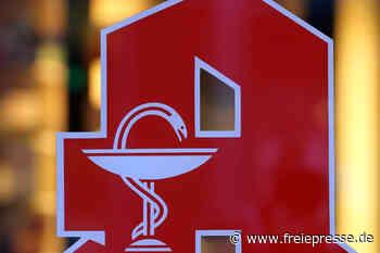 Digitaler Impfpass: Apotheker der Region Marienberg/Zschopau bitten um Geduld - Freie Presse