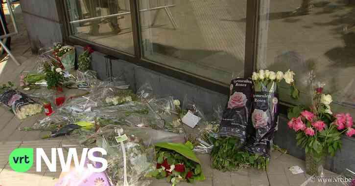 Ook tweede verdachte dodelijke steekpartij Evere ontkent, maar politie vindt wel mes en bebloede trui - VRT NWS