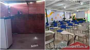 Projeto social Circulando transforma espaço cultural na comunidade Santa Rita, em Osasco - Visão Oeste