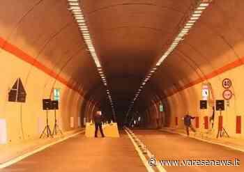 Controlli in galleria: chiusure notturne sull'autostrada Lainate Como Chiasso - varesenews.it