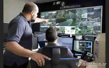 Retorno da via Dutra será interditado para obras - O Dia