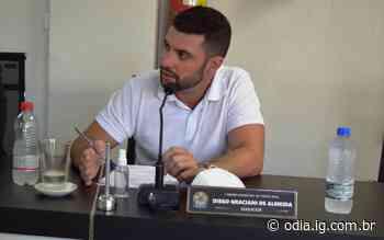 Vereador solicita criação do projeto IPTU Verde - O Dia