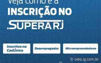 Prefeitura auxilia moradores beneficiários do auxílio estadual SuperaRJ - Jornal O Dia