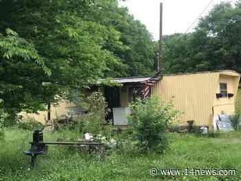 Police: Dead animals found in Ky. home - 14 News WFIE Evansville