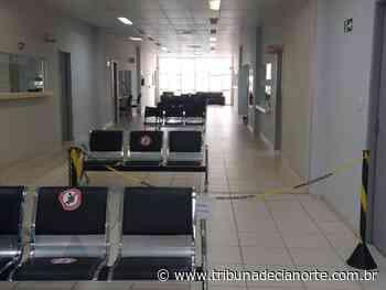 Prefeitura de Cianorte tem salas interditadas após confirmação de caso positivo de Covid-19 – Tribuna de Cianorte - Tribuna de Cianorte