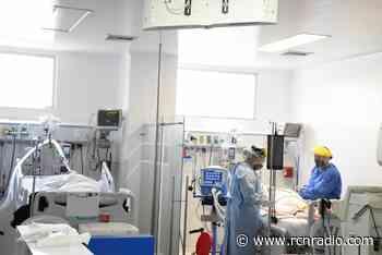 Las salas de urgencia en Risaralda están colapsadas: hay ocupación del 200 % - RCN Radio