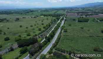 Se reanudan las obras de mantenimiento en la vía Pereira - Cerritos - Caracol Radio
