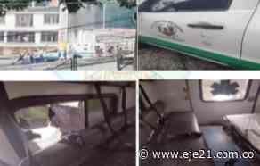 Asociación de Hospitales de Risaralda rechaza ataque a misión médica - Eje21